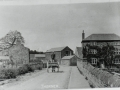 Postcard of Carr Lane with Manor Farm on Right - 1920's - cneta0n200rs
