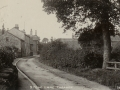 Stead Lane, looking towards Main Street and the Mex pub - 1920 - cneta0n200su